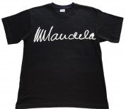 Mandela Signature T-Shirt
